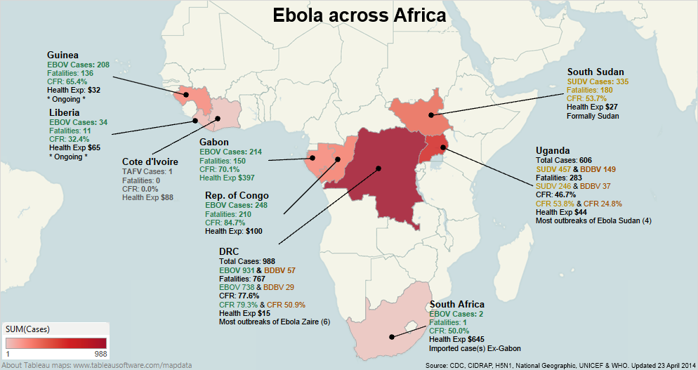 an analysis of the outbreak of ebola in the nation of zaire Analysis of 1976 ebola outbreak holds lessons relevant today date: june 29, 2016 source: nih/fogarty international center summary: with the recent ebola epidemic in west africa reviving.