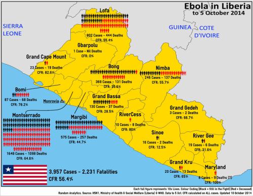1 - EbolaInLiberia_5Oct14